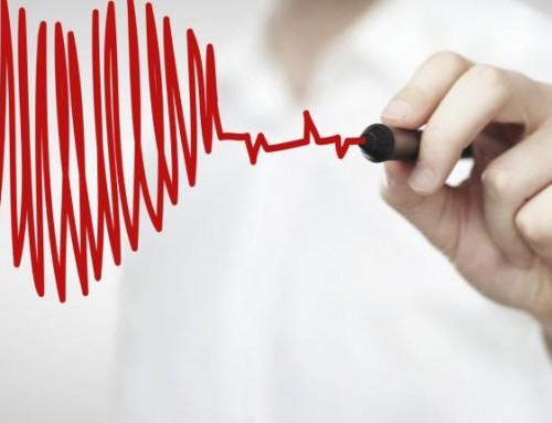 HRV-Heart Rate Variability-Kalp Hızı Değişkenliği