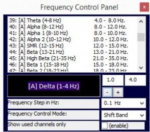neurofeedback-frekans