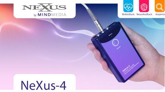 Nexus4 Neurofeedback ve Biofeedback